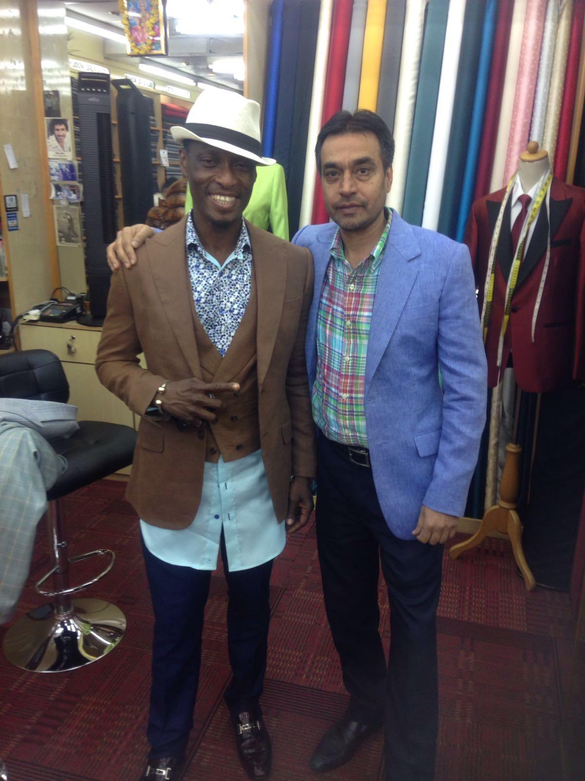 Prince Custom Tailor