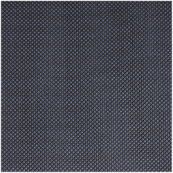 Navy Blue Birdseye Fabric