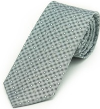 Slate Grey Pet Tie
